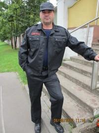 Костюм (куртка брюки) мод. М125М «Охрана»