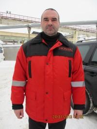 Куртка К15У Хонда